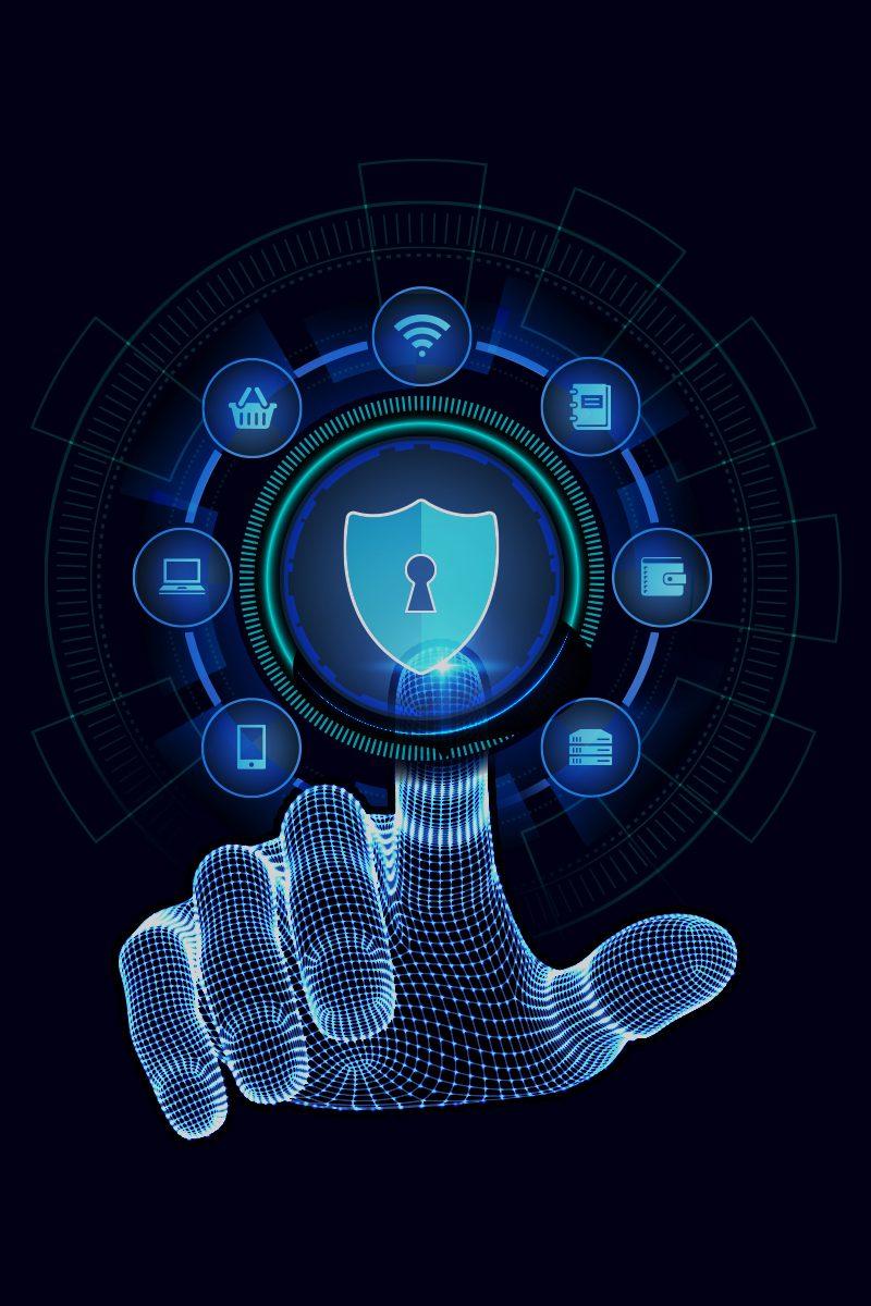 bilgi güvenliği politikamız