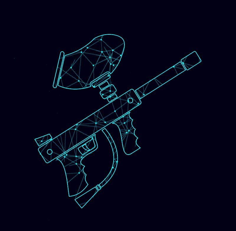 öldürücü olmayan silahlar